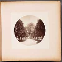 Unnumbered - Res. of L.J. Rose, from Orange Ave.