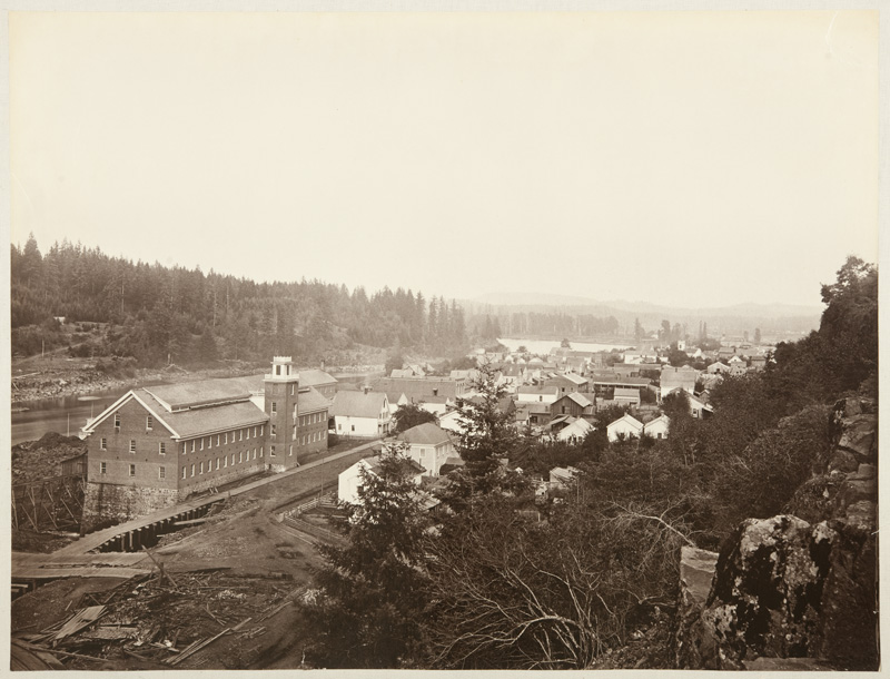 Watkins #416 - Oregon City, Oregon