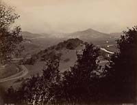 693 - San Rafael, General View, Marin County