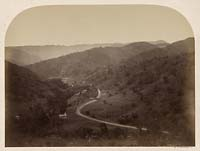 117 - New Almaden Quicksilver Mines, General View