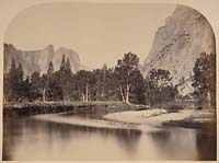 47 - View from Camp Grove, Yosemite