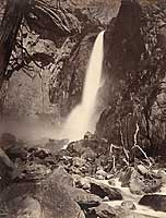 56 - Lower Yosemite Fall