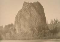 S-53 - Castle Rock, Washington Territory