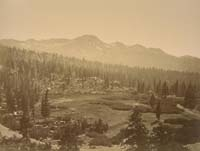 1267 - Round Top Mountain, Alpine County