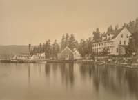1005 - Warm Springs, Lake Tahoe, Placer County