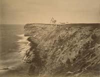 1151 - Point Firmin Lighthouse, Wilmington Harbor, Los Angeles County