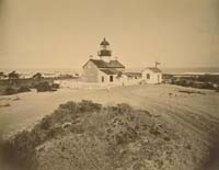 11 - Point Pedro Light House, Monterey County