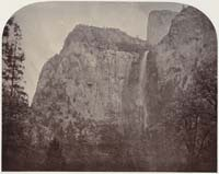 #15 - Bridalveil Fall, Yosemite