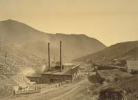 1056 - Windfield Mining Company, Seven-Mile Canyon, Storey County, Nevada