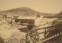 505 - Golden Gate Dam, Feather River, Butte County