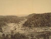 511 - Golden Gate and Golden Feather Mining Claims, Feather River, Butte County (A)