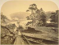 187 - The Incline, Mill on Big River, City of Mendocino