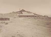 #1321 - Contention Mill, Contention, Arizona Territory