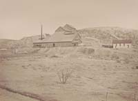 #1322 - Contention Mill, Contention, Arizona Territory