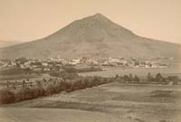 1227 - Cerro San Luis Obispo and Bishop Peak, San Luis Obispo County