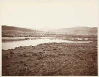 448 - The Dalles, Oregon, from rockland, Washington Territory