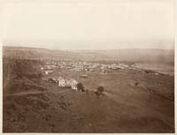 449 - The Dalles, Oregon, from the East