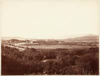 653 - Bay District Fairgrounds, November 14, 1874, San Francisco