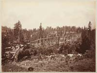 524 - National Flume, Nevada County