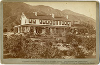 4823 - Cogswell's Sierra Madre Villa, W. P. Rhodes, Lessee. San Gabriel, Los Angeles Co., Cal.