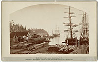 Port Blakeley, Puget Sound, W. T.