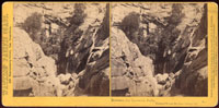13 - Between the Yosemite Falls