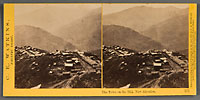 112 - The Town on the Hill, New Almaden
