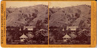 137 - At the Hacienda, New Almaden