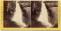 1085 - Yowiye, or the Nevada Fall, 700 feet