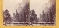 Glacier Point, Yosemite Valley, Mariposa County, Cal.