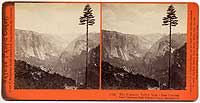 1134 - The Yosemite Valley from
