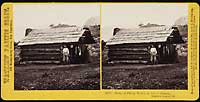 1560 - Hotel at Sheep Rocks, at foot of Shasta, Siskiyou County, Cal.