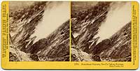 1574 - Steamboat Geysers, Devil's Cañon, Geysers, Napa Co., Cal