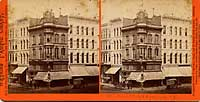 1713 - Corner of Geary and Kearny streets, S.F.
