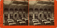1741 - Lick House Dining-room, S.F.