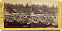 1819 - Malakoff Diggings, North Bloomfield Gravel Mining Co.