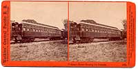 1532 - Pullman's Palace Sleeping Car Palmyra