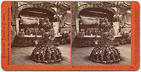 2246 - Horticultural Exhibition, Stockton St., S.F.