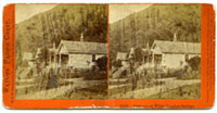 Cottages at White Sulphur Springs