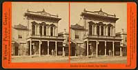 2545 - Gordon & Co.'s Bank, San Rafael