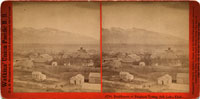 2750 - Res. of Brigham Young, Salt Lake, Utah