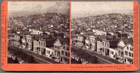 3639 - View from the Residence of Chas. Crocker, Esq., S.F. California St.