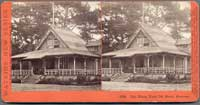 3830 - Club House, Hotel Del Monte, Monterey, Cal.