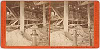 4094 - Brunswick Mills, Interior. View. Carson River, Nev.