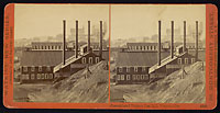 4140 - Consolidated Virginia Pan Mill, Virginia City, Nev.