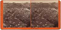 4188 - Gold Hill, Nev., view from the Ophir Grade,