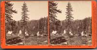 4211 - Soda Springs near Summit Station, C.P.R.R., Cal.