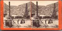 4306 - Star Oil Works, San Fernando District, S.P.R.R., Cal.