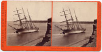 4495 - View in Wilmington Harbor, Wilmington, Cal.
