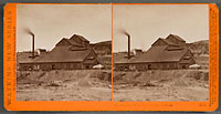 4903 - Contention Mill, Contention, Arizona.